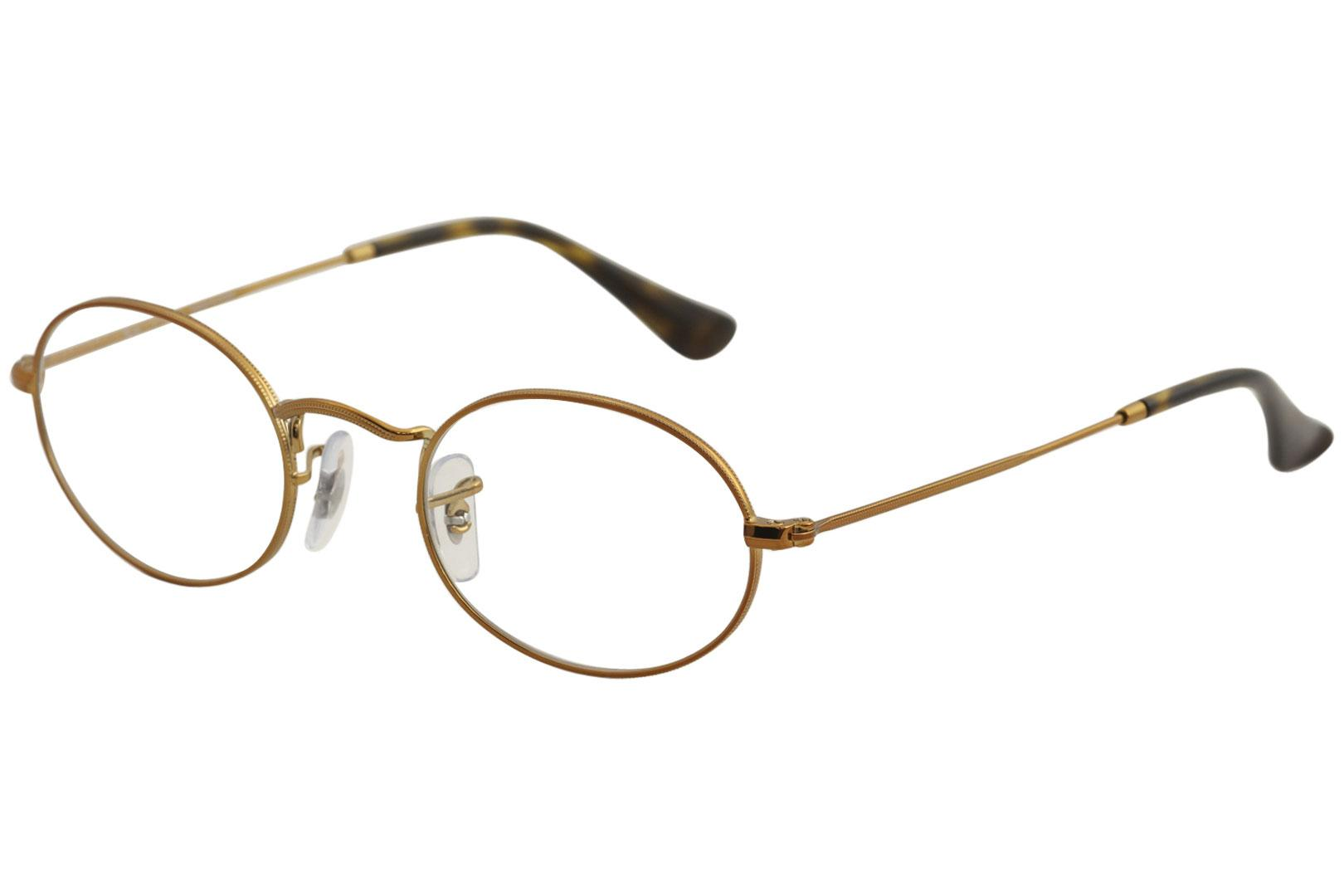 3596c2dd60862 Ray Ban Men s Eyeglasses RB3547V RB 3547 V Full Rim RayBan Optical Frame
