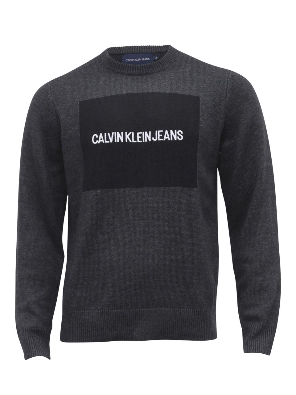 Image of - Dark Charcoal Heather - Small