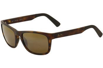 1b67b06271 Maui Jim Men s South Swell MJ755 MJ 755 Polarized Fashion Sunglasses by Maui  Jim