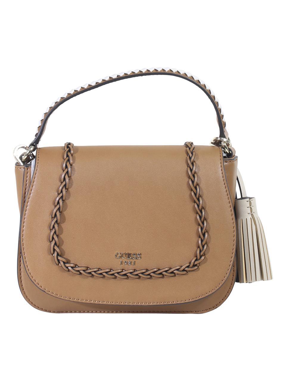 226e2e4ea4a Guess Women s Nessa Crossbody Handbag