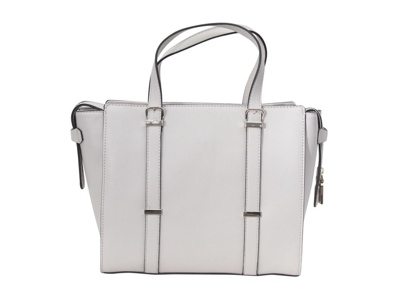Guess Women's Eileen Studded Satchel Handbag