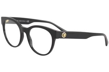 dd697af94824 Versace Women s Eyeglasses VE3268 VE 3268 Full Rim Optical Frame