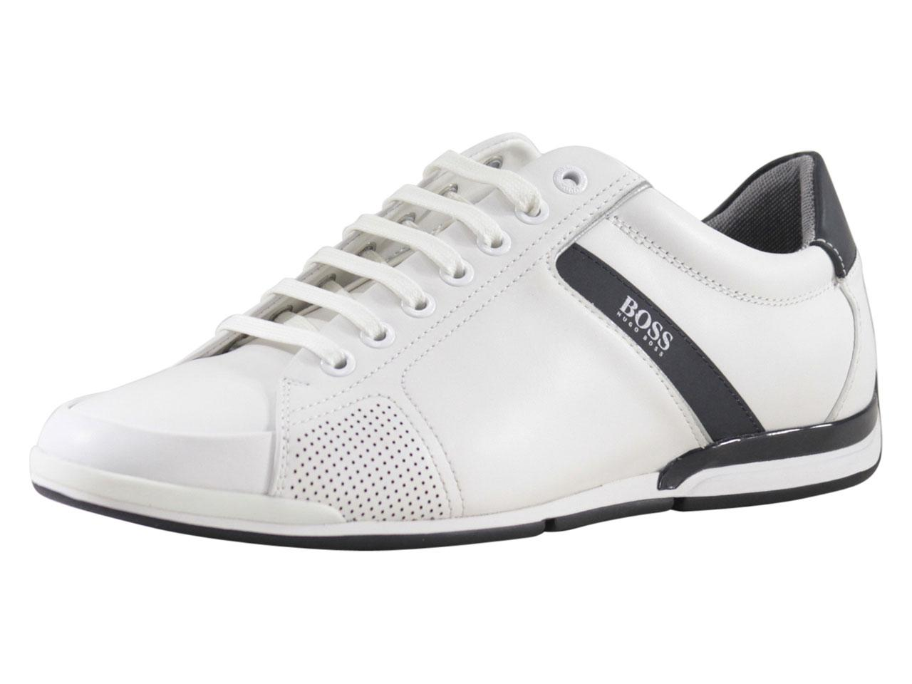Saturn White Sneakers Shoes Sz: 12