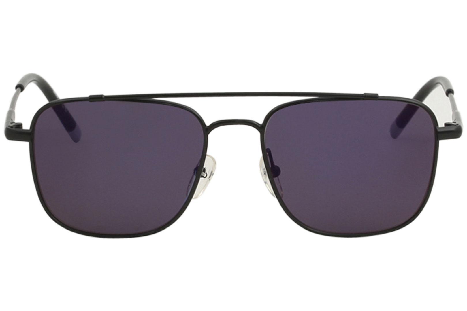93646f3ce7 Calvin Klein Women s CK2150S CK 2150 S Fashion Pilot Sunglasses by Calvin  Klein. 1234