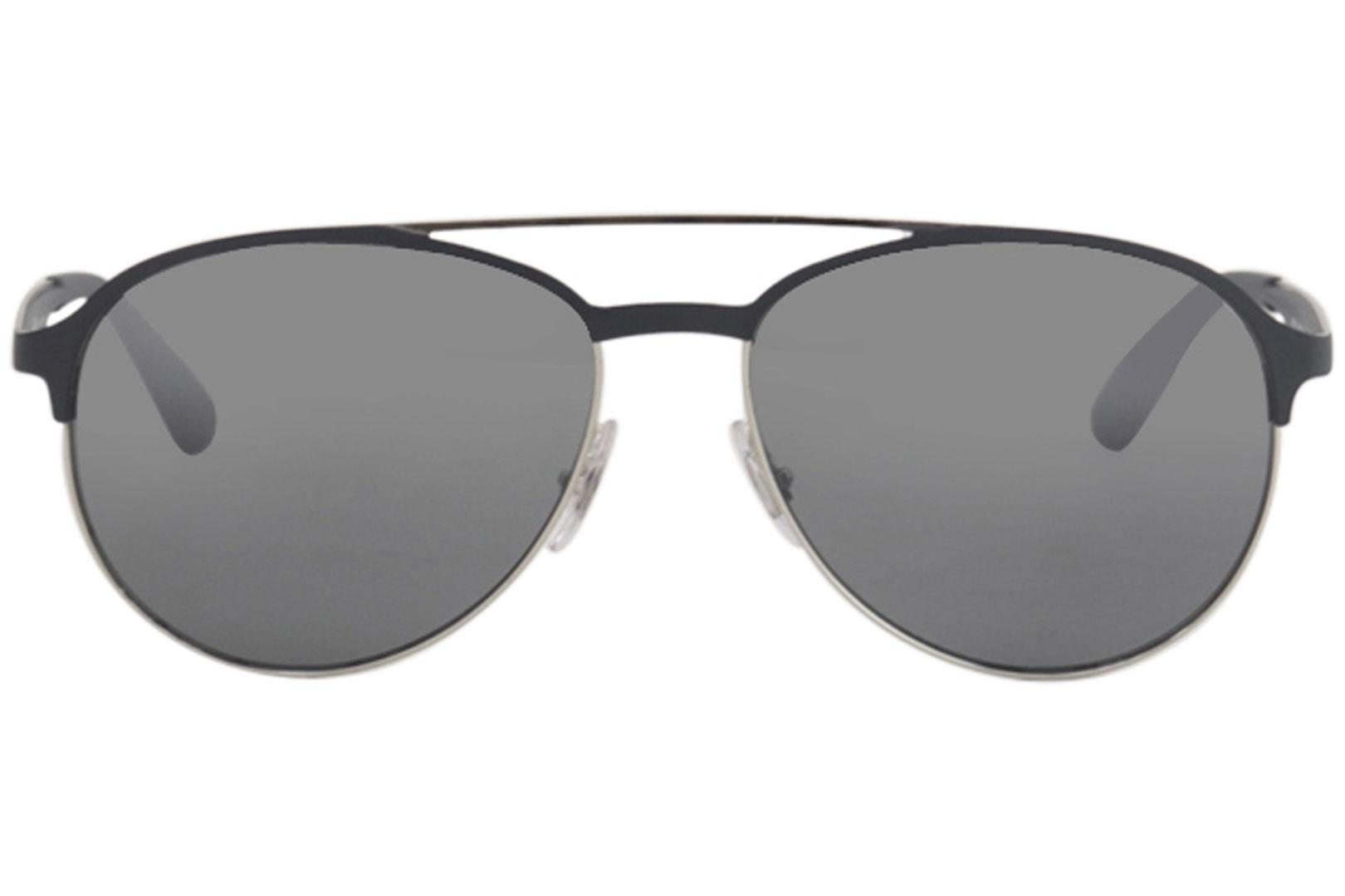 682238275b0 Ray Ban Men s RB3606 RB 3606 RayBan Fashion Pilot Sunglasses by Ray Ban