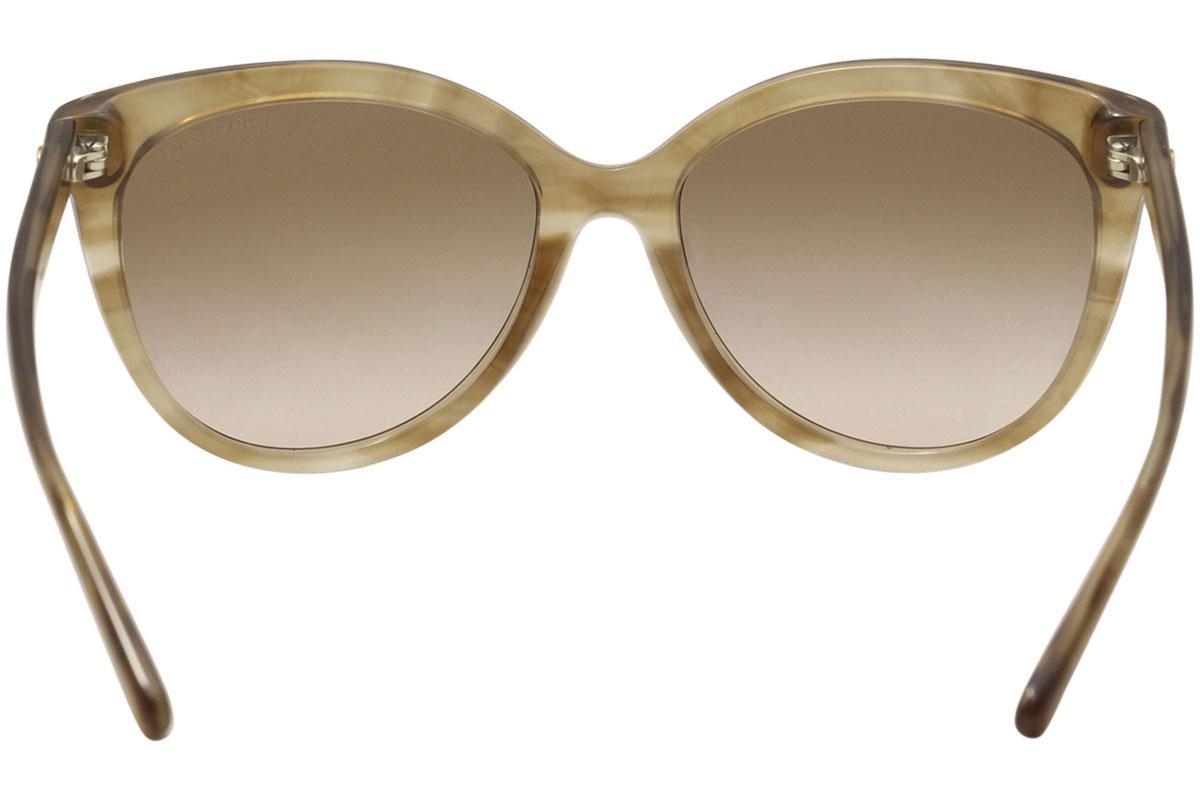 82ce39c798e Michael Kors Women s Jan MK2045 MK 2045 Cat Eye Sunglasses