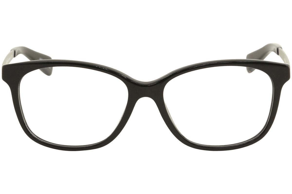 Michael Kors Women\'s Eyeglasses Ambrosine MK4035 MK/4035 Full Rim ...