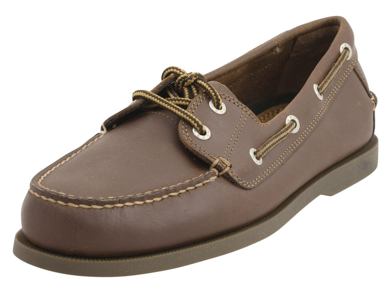 Image of Dockers Men's Vargas Loafers Boat Shoes - Brown - 10 D(M) US