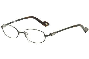 Harley-Davidson Youth Boys Eyeglasses HD434 HD/434 Full Rim Optical Frame