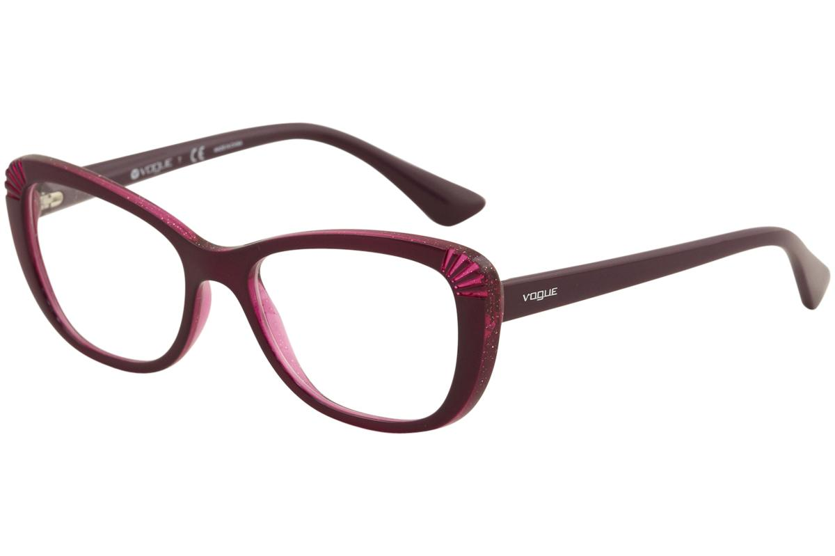 04b7fe055a6 Vogue Women s Eyeglasses VO5049 VO 5049 Full Rim Optical Frame