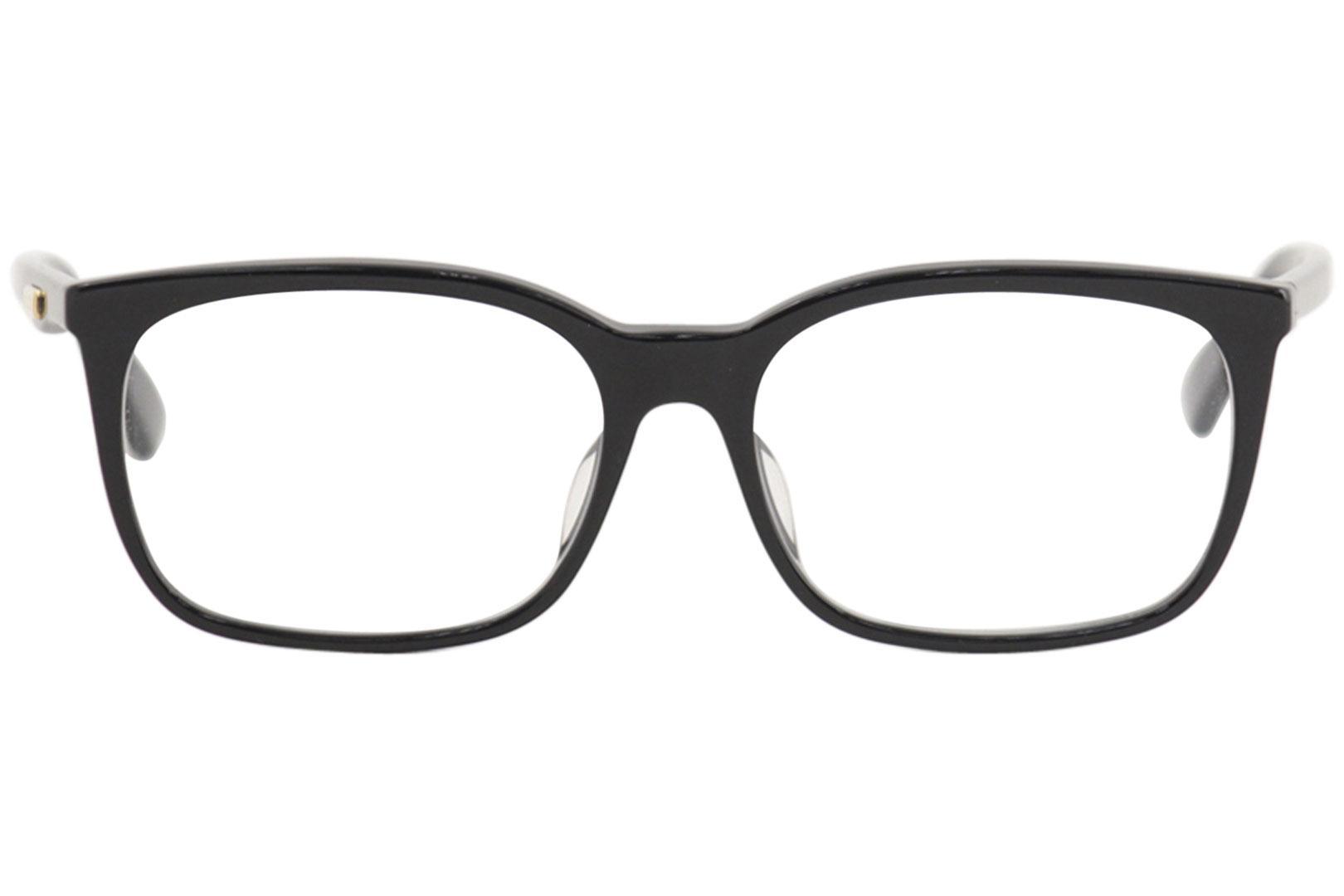 19be3143b78c Gucci Men's Eyeglasses Urban GG0333OA GG/0333/OA Optical Frame by Gucci.  1234