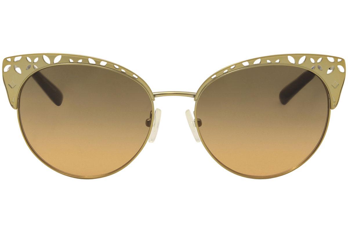 6daa60bc6cd Michael Kors Women s Evy MK1023 MK 1023 Cat Eye Sunglasses by Michael Kors