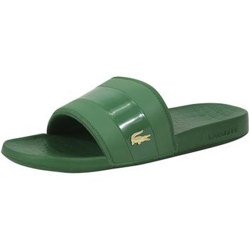 Lacoste Men's Fraisier-118 Logo Slides Sandals Shoes