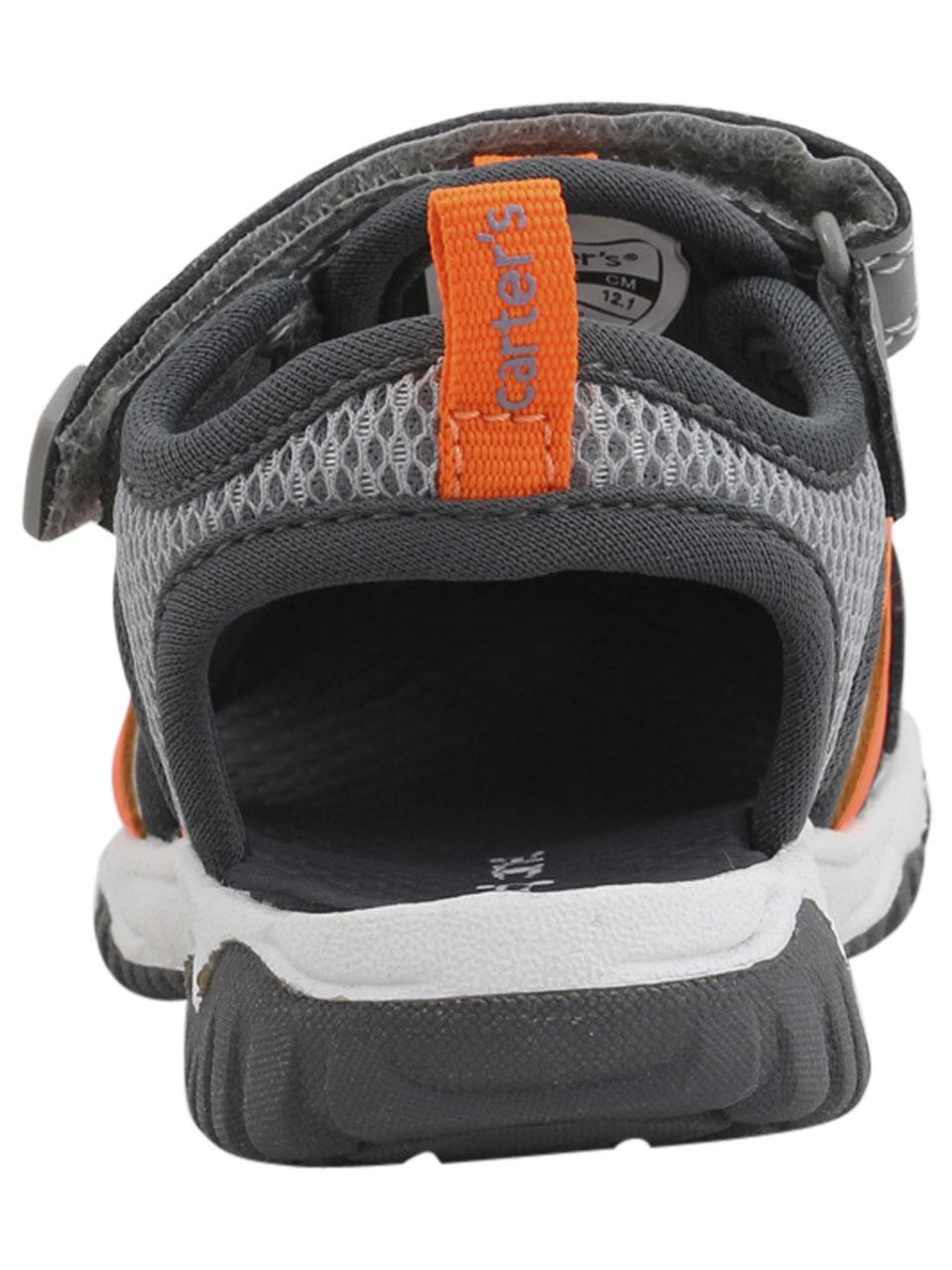 Carter-039-s-Toddler-Boy-039-s-Zyntec-B-Sandals-Shoes thumbnail 16