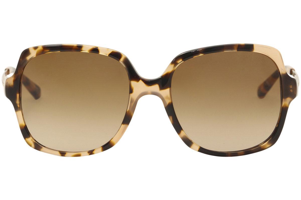 cd9e906805 Michael Kors Women s Bia MK2053 MK 2053 Square Sunglasses