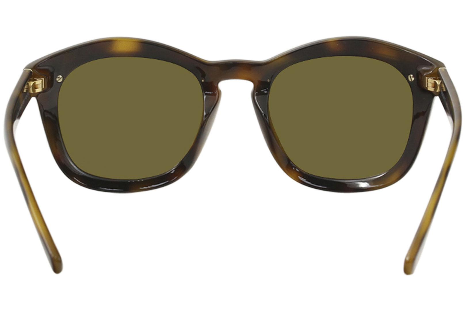 002dae78ea Versace Women s VE4350 VE 4350 Fashion Square Sunglasses