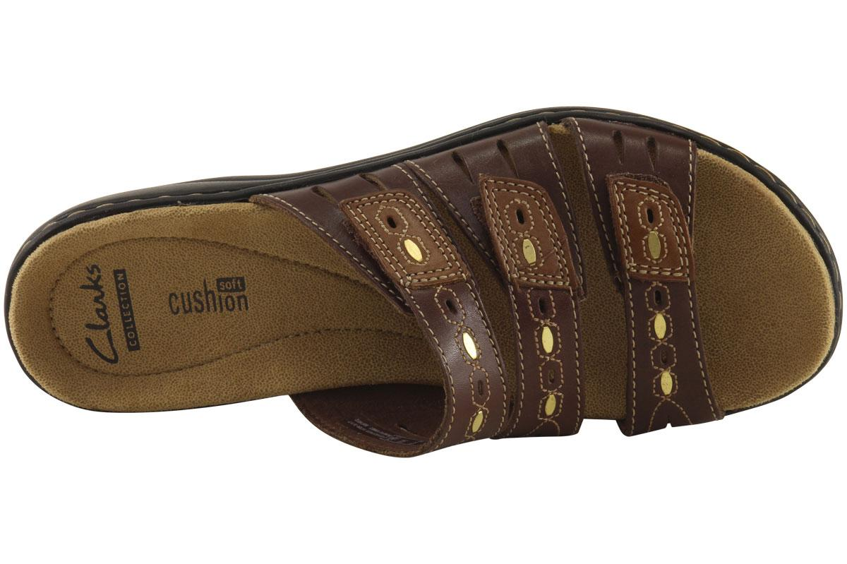 1419f96126ea Clarks Women s Leisa Broach Sandals Shoes by Clarks