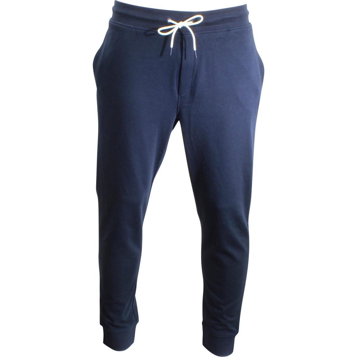 Nautica Men s Slim Fit French Terry Jogger Pants 1efe63e6978