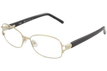 427b9fad0787 Chloe Women s Eyeglasses CE2117 CE 2117 Full Rim Optical Frame