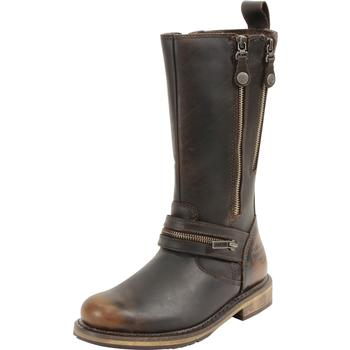 Harley Davidson Women's Sackett Zipper Detail Boots Shoes D83950 UPC: