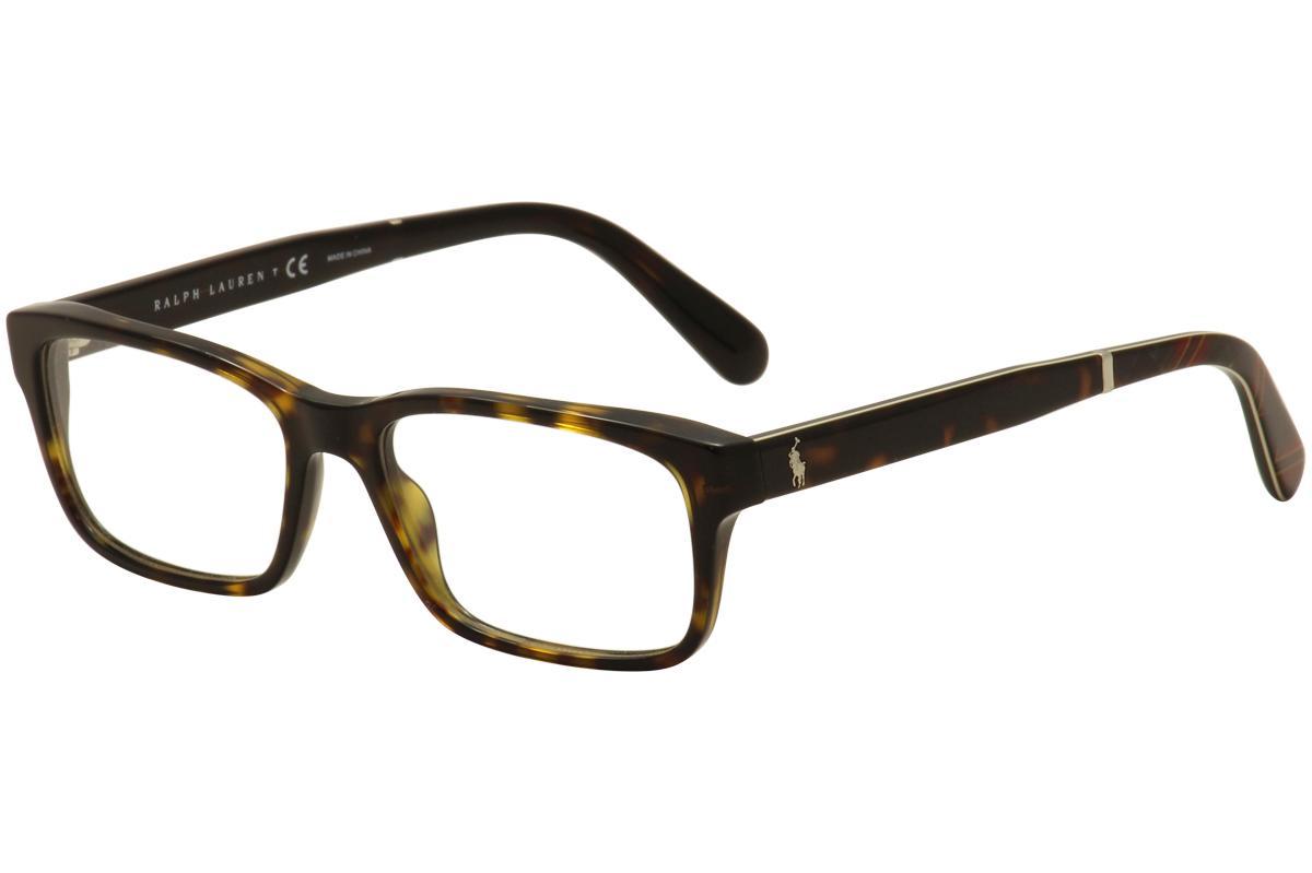 Polo Ralph Lauren Eyeglasses PH2163 PH/2163 Full Rim Optical Frames