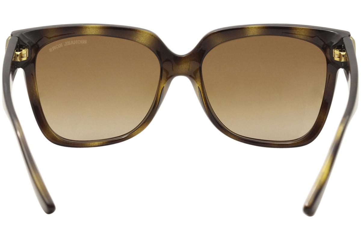 9ab926e4555e1 Michael Kors Women s Ena MK2054 MK 2054 Square Sunglasses by Michael Kors.  12345