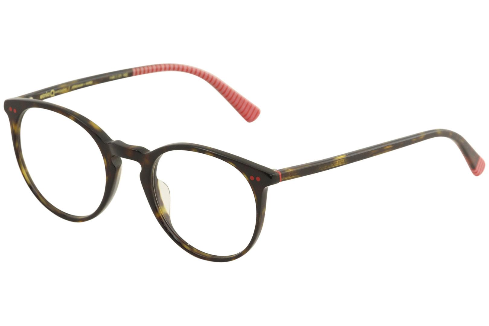 f84c67957de Etnia Barcelona Women s Eyeglasses Vintage Collection Jordaan Optical Frame