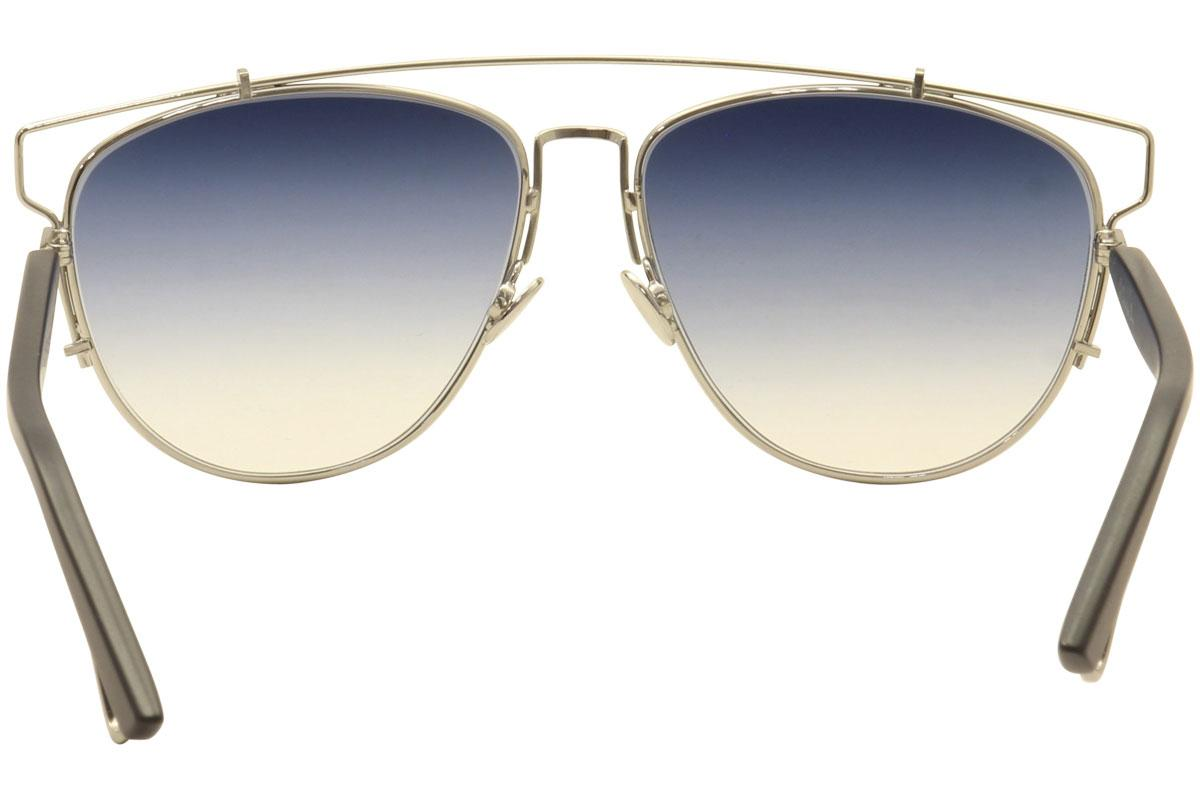 8ca3683c797 Christian Dior Women s Technologic Pilot Fashion Sunglasses