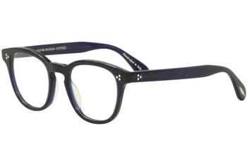 Oliver Peoples Men's Kauffman OV5356U OV/5356/U Full Rim Optical Frame UPC: