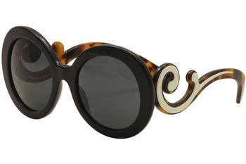 Prada Women's SPR08T SP/R08T Fashion Sunglasses UPC: