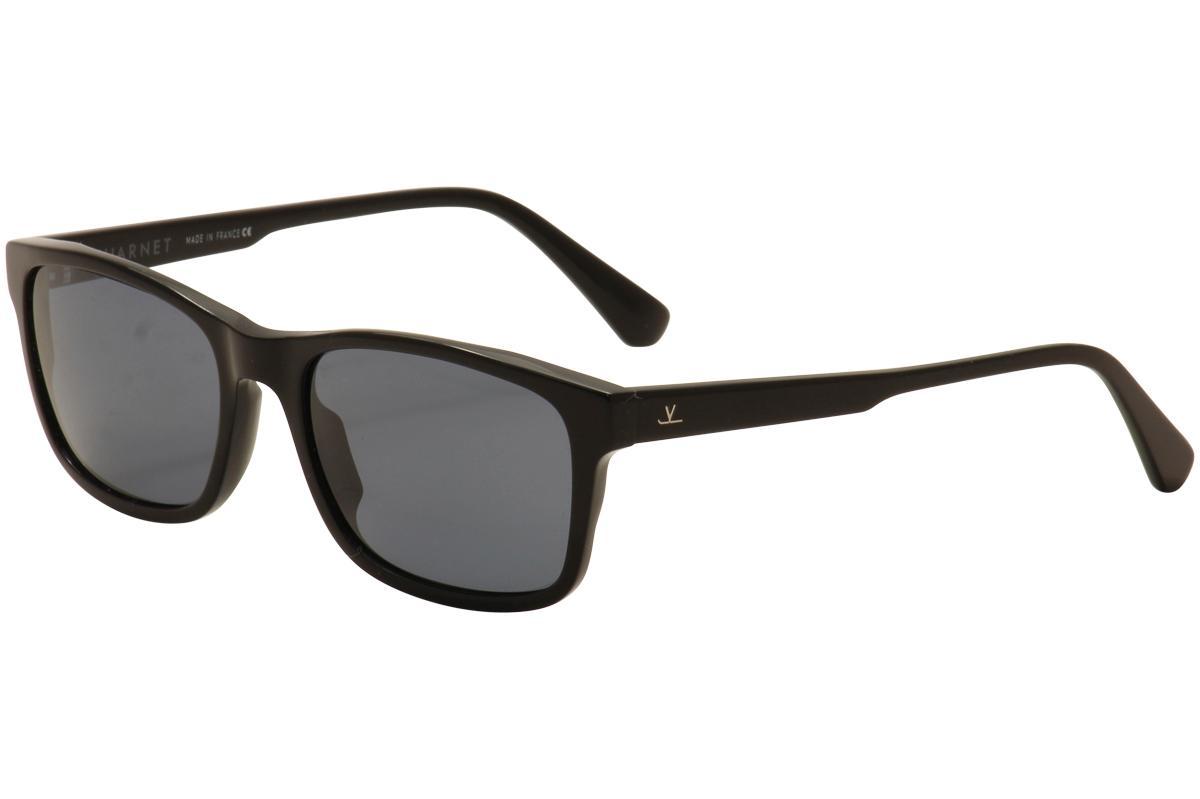 4baf185e43 Vuarnet Men s Blue Polar VL 1617 0001 0622 Polarized Sunglasses