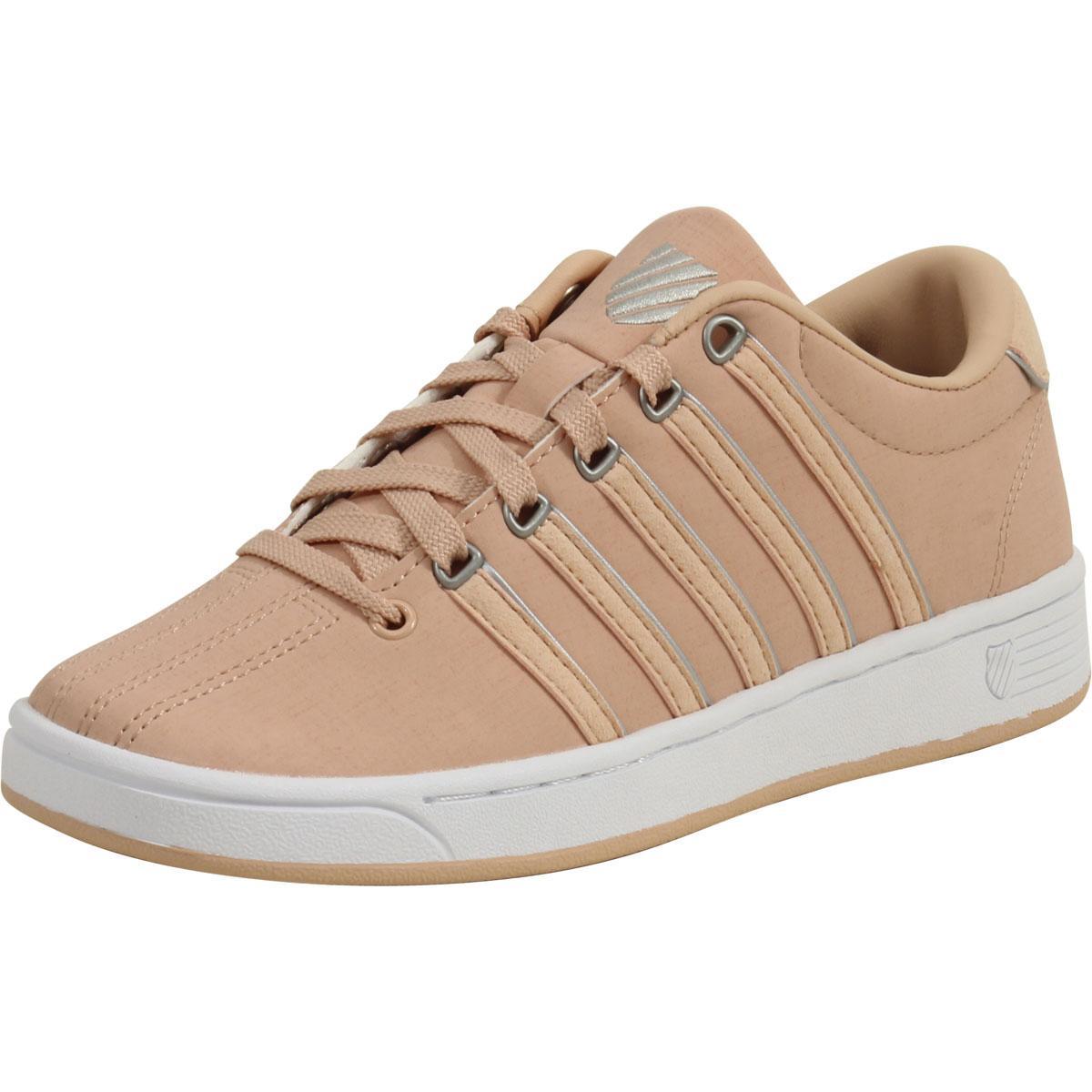 78208bc65fc K-Swiss Women's Court Pro II S SP CMF Memory Foam Sneakers Shoes