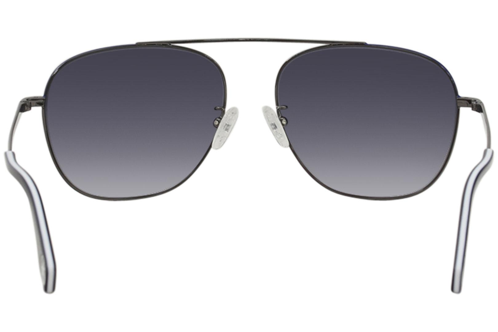 67b54484f93 Converse Men s SCO056 SCO 056 Fashion Pilot Sunglasses by Converse. Touch  to zoom
