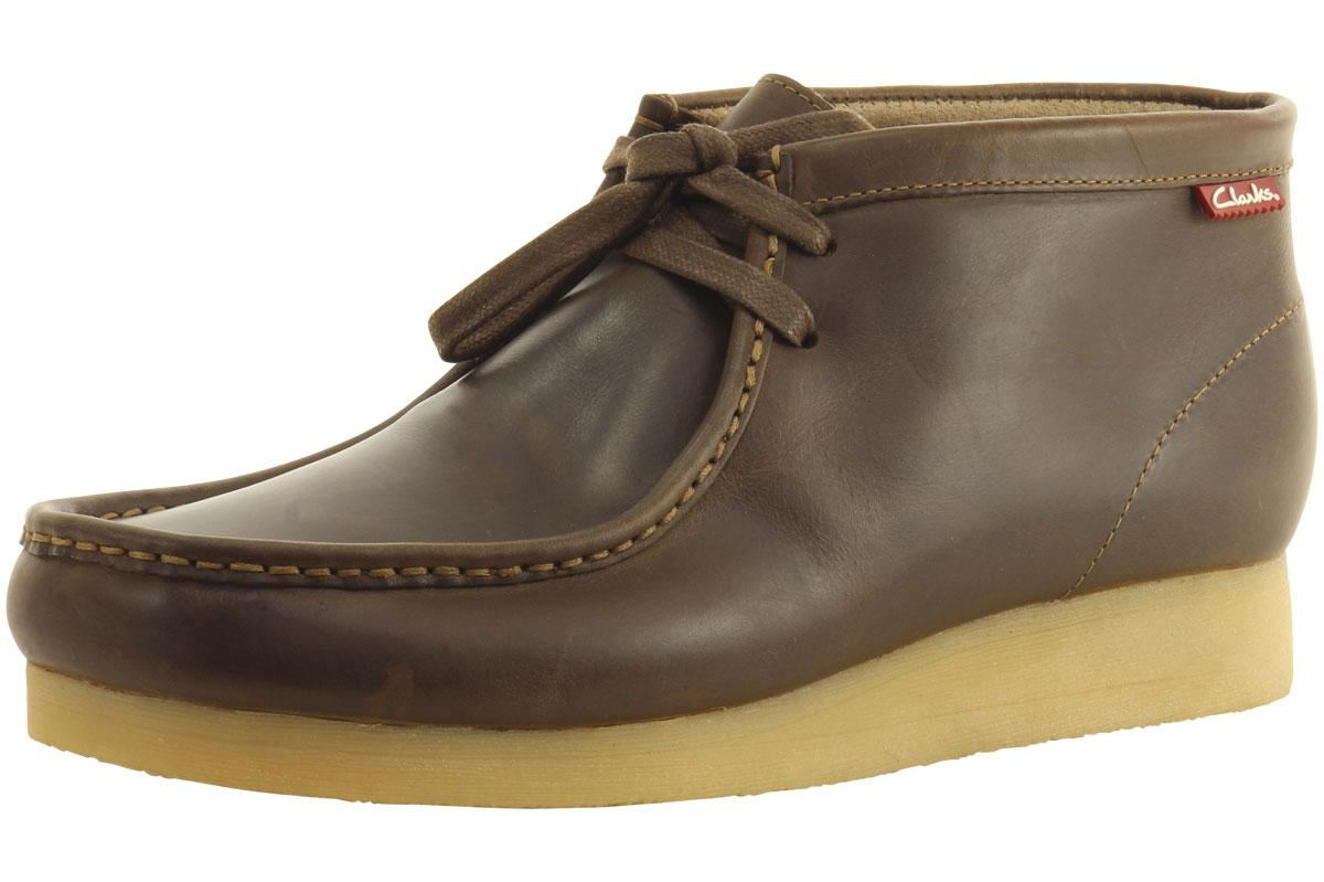 Image of - Beeswax Leather - 11.5 D(M) US