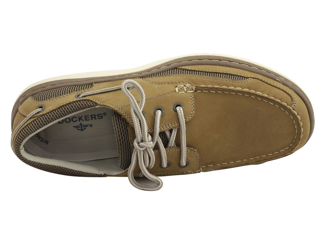 free delivery classic style clearance sale Dockers Men's Lakeport Memory Foam Loafers Boat Shoes
