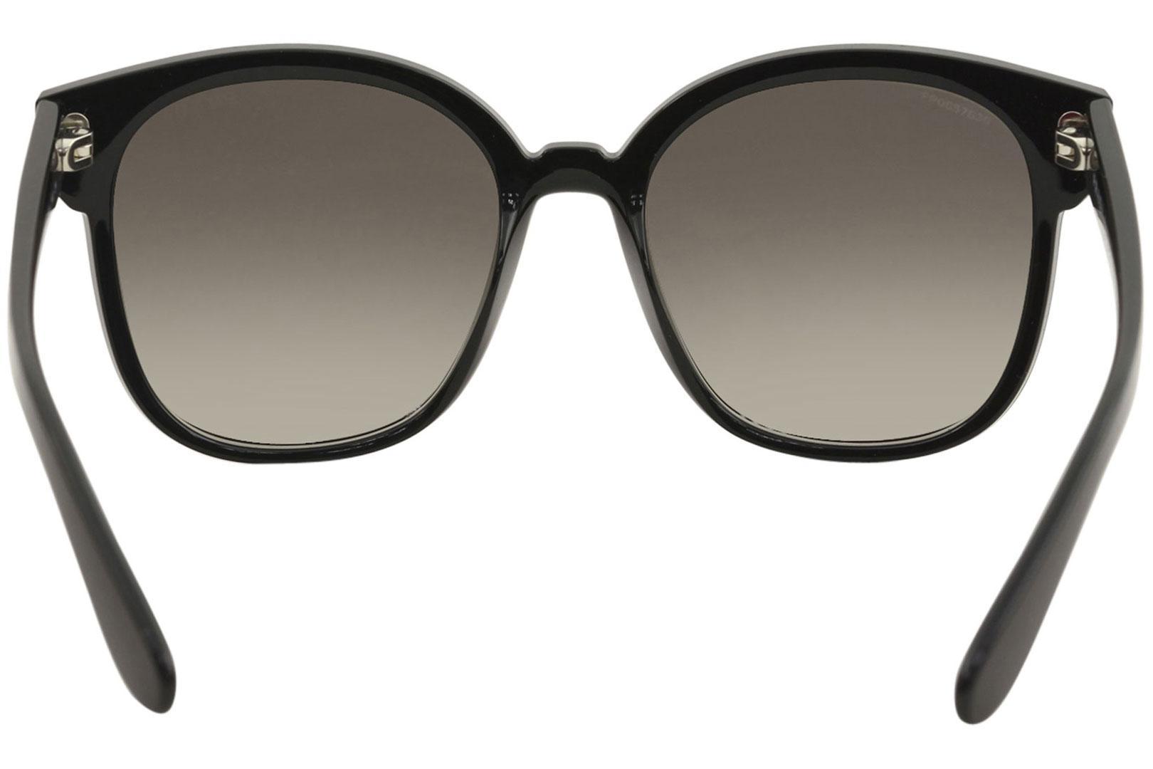 4add0cfaa409d Prada Women s SPR05U SPR 05U Fashion Square Sunglasses by Prada. 123