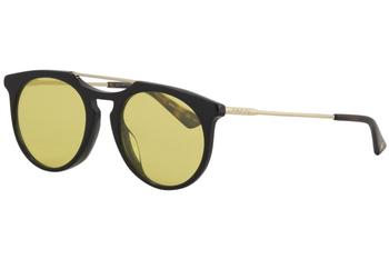 Gucci Women's Urban GG0320S GG/0320S Fashion Pilot Sunglasses