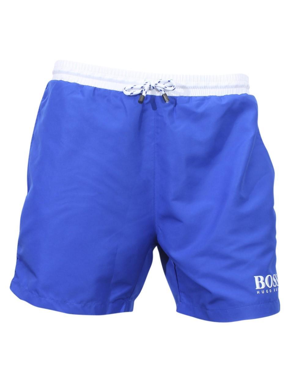 Hugo Boss Men's Starfish Trunk Shorts Swimwear