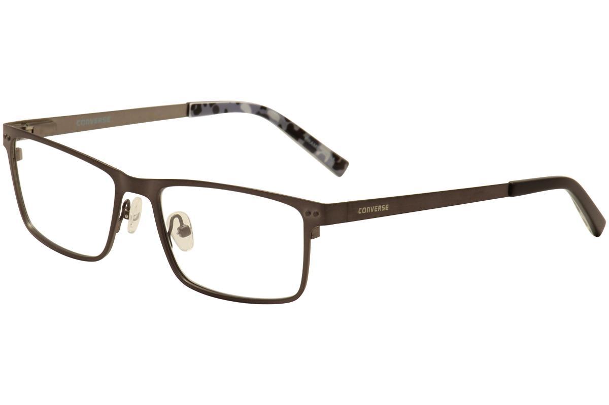 Converse Men\'s Eyeglasses Q106 Q/106 Full Rim Optical Frames