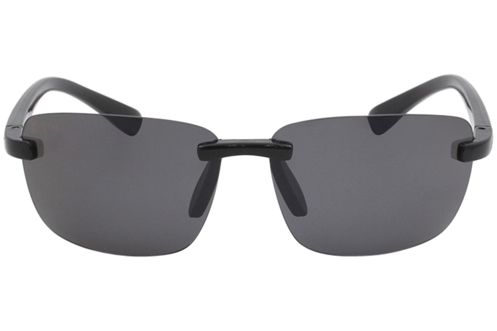 8077907f0bcf Kaenon Men s Coto Fashion Rectangle Polarized Sunglasses