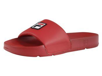 fad9532894c4 Fila Men s Drifter F-Box Slides Sandals Shoes