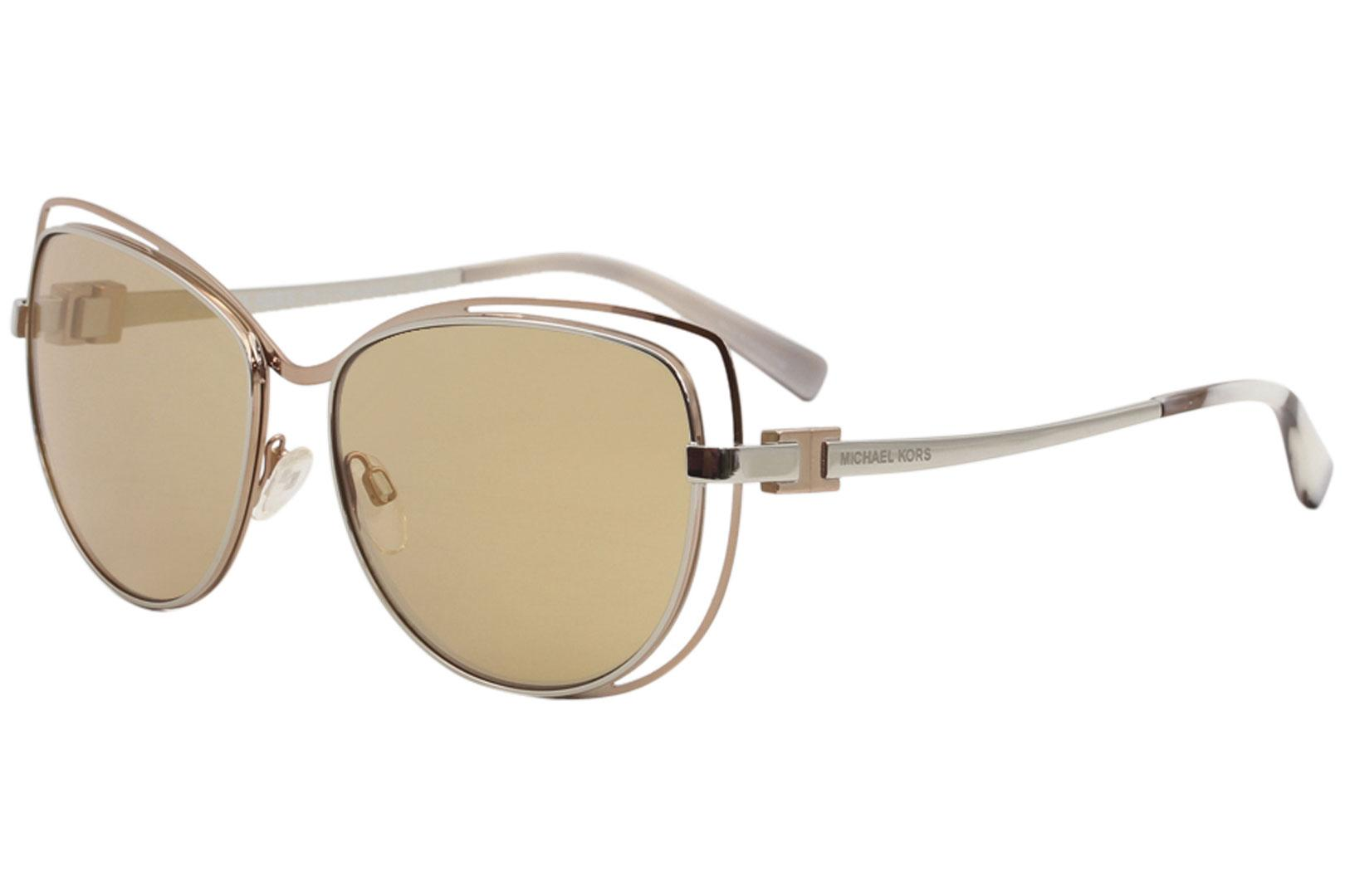 c4499fd39e UPC 725125961462 - Michael Kors Cat Eye Mirror Sunglasses