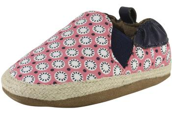 Robeez Mini Shoez Infant Girl's Blossom Mania Espadrilles Shoes