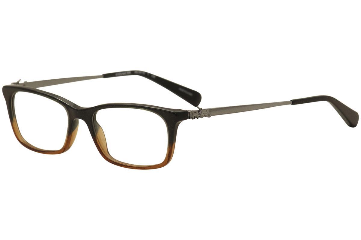Coach Women\'s Eyeglasses HC6110 HC/6110 Full Rim Optical Frame