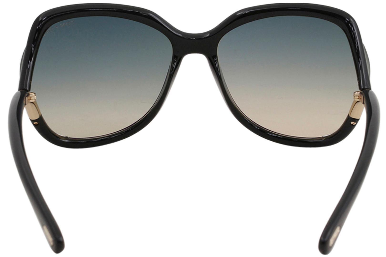 fa9028f409f14 Tom Ford Women s Anouk-02 TF578 TF 578 Fashion Butterfly Sunglasses
