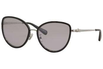 Coach Women's HC7093 HC/7093 Fashion Cat Eye Sunglasses