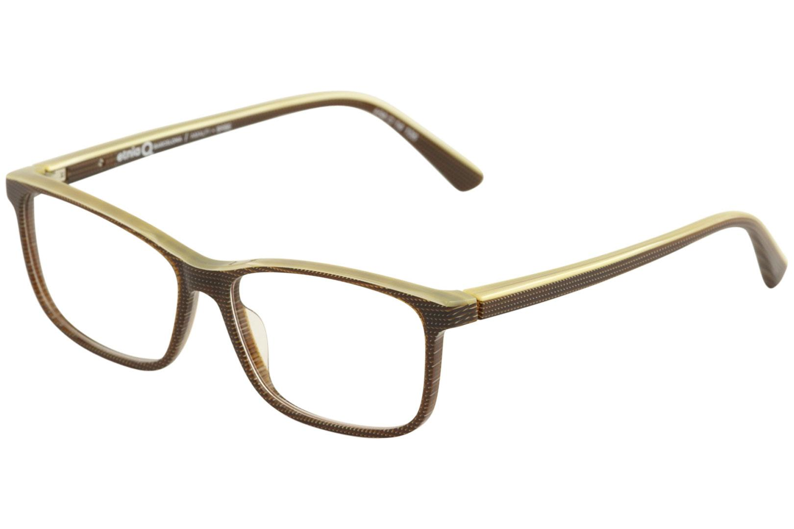 621ff9de66a Etnia Barcelona Women s Eyeglasses Amalfi Full Rim Optical Frame