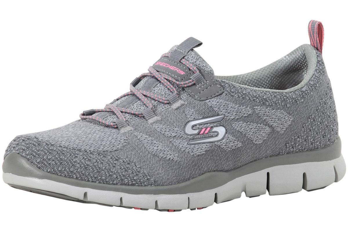 dff119c006f5 Skechers Women s Gratis Sleek   Chic Memory Foam Sneakers Shoes