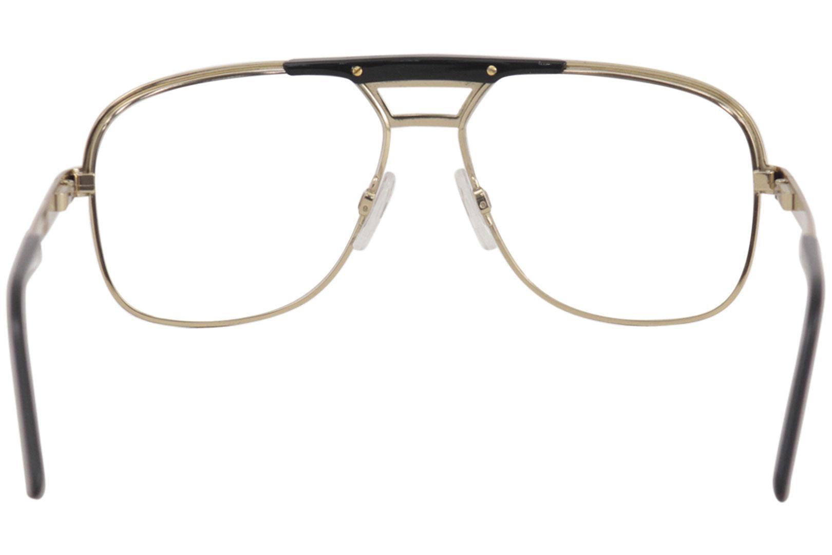 04d3462112 Cazal Men s Eyeglasses 7069 Full Rim Optical Frame by Cazal