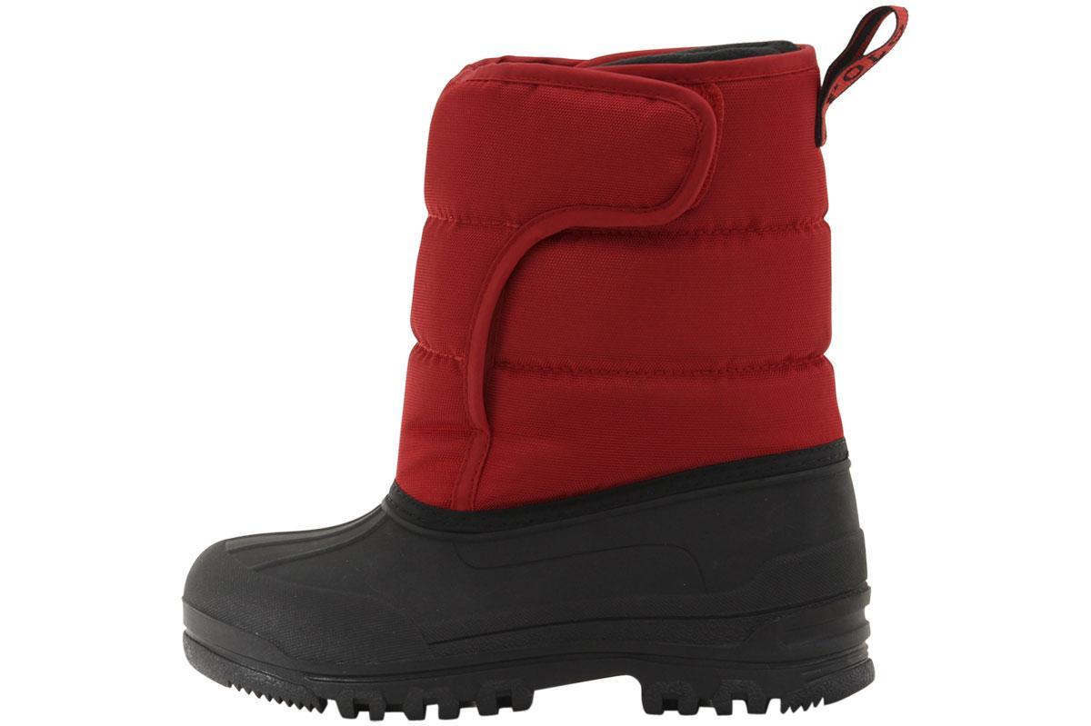 3ed35d8d1 Polo Ralph Lauren Little Boy s Hamilten II EZ Winter Boots Shoes